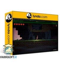 دانلود lynda Cert Prep: Unity Certified Associate Game Developer UI and 2D Games