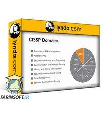 دانلود lynda CISSP Cert Prep (2021): 8 Software Development Security