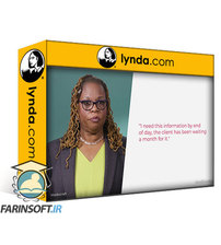 دانلود lynda Computer Literacy for Windows 10