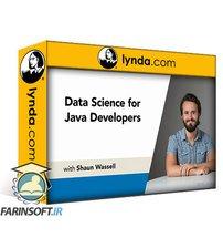 دانلود lynda Data Science for Java Developers