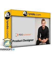 دانلود lynda Fusion 360: Design a Parametric Standing Desk