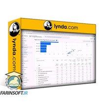 دانلود lynda Google Analytics 4 (GA4) Essential Training