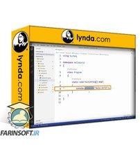 دانلود lynda Learning C#