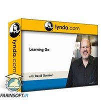 دانلود lynda Learning Go