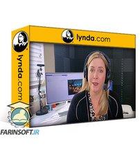 دانلود lynda Microsoft Teams: Organizing Your Personal Life