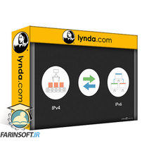 دانلود lynda Networking Foundations: IP Addressing