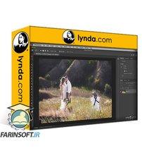 دانلود lynda Photoshop Quick Tips