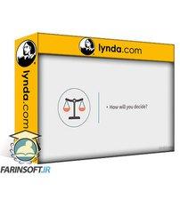 دانلود lynda Planning for Your Hybrid Organization