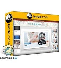 دانلود lynda PowerPoint Essential Training (Office 365/Microsoft 365)