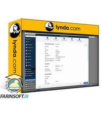 دانلود lynda QuickBooks Payroll Essential Training