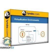 دانلود lynda Red Hat Certified System Administrator (EX200) Cert Prep: 1 Deploy, Configure, and Manage