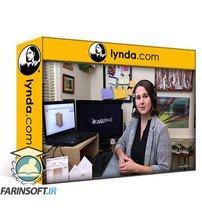 دانلود lynda Rhino: Modeling for 3D Printing