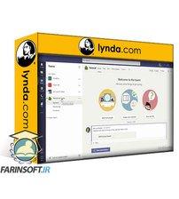 دانلود lynda SharePoint Online Essential Training: The Basics