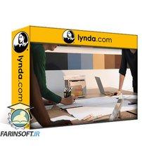 دانلود lynda Sustainability for Design, Construction, and Manufacturing