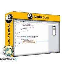 دانلود lynda SwiftUI Essential Training