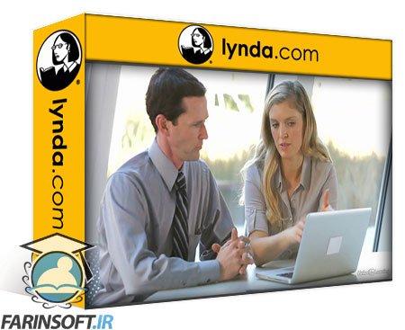 دانلود lynda Transition Management for Agile Environments