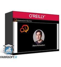 دانلود OReilly Infrastructure Ops Hour – GitOps with Alexis Richardson