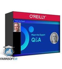 دانلود OReilly Meet the Expert Alex Gorelik on Data Privacy Regulations at Facebook