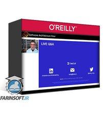 دانلود OReilly Software Architecture Hour Architecture and AI with Tariq King