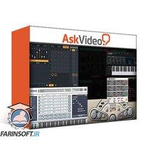دانلود AskVideo FM Synthesis 101 FM Synthesis Explored