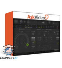 دانلود AskVideo Massive X 201 Designing Massive Sounds