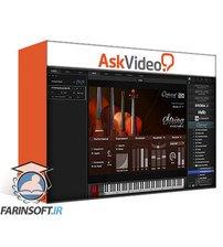 دانلود AskVideo Studio One 5 102 MIDI Recording and Editing