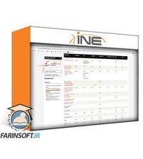 دانلود INE Palo Alto Firewall Advanced Technologies