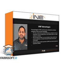 دانلود INE Understanding Service Provider Virtualization