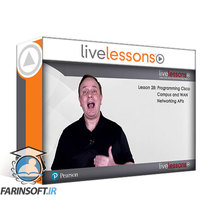 دانلود LiveLessons Cisco Certified DevNet Associate DEVASC 200-901