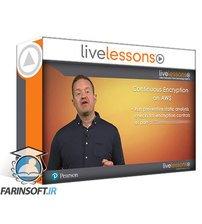 دانلود LiveLessons Continuous Compliance, Encryption, and Security on AWS (The DevSecOps Series on AWS)