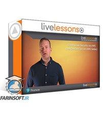 دانلود LiveLessons Continuous Security on AWS (The DevSecOps on AWS Series)