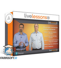 دانلود LiveLessons Data Analytics and Machine Learning Fundamentals