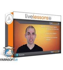 دانلود LiveLessons Expert JavaScript