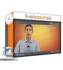 دانلود LiveLessons HTML & CSS JumpStart