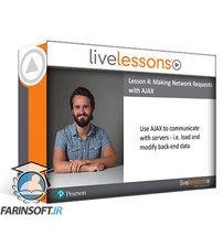 دانلود LiveLessons Learn jQuery Essentials
