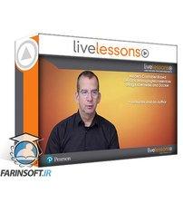 دانلود LiveLessons Modern Container-Based DevOps Managing Microservices using Kubernetes and Docker