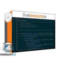 دانلود LiveLessons Node.js Essentials