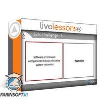 دانلود LiveLessons Pearson IT – CISSP 3rd Edition