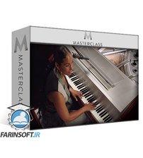دانلود MasterClass Alicia Keys Teaches Songwriting and Producing