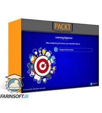 دانلود PacktPub Program Management Professional (PgMP) Exam Prep Course