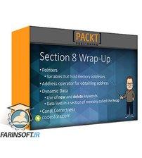 دانلود PacktPub The Complete C++ Developer Course