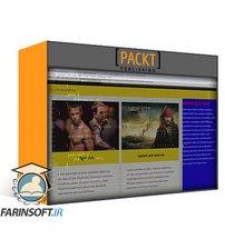 دانلود PacktPub The Complete CSS Flexbox Guide with a Complete Project [Updated for 2021]
