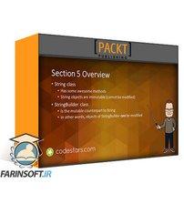 دانلود PacktPub The Complete Java Developer Course: From Beginner to Master