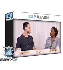 دانلود PhLearn Food Photography Styling & Retouching