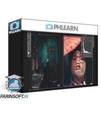 دانلود PhLearn How to Match Color in Lightroom & Photoshop