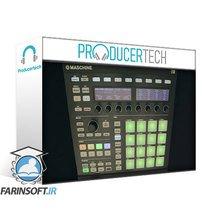دانلود ProducerTech Producers Guide to Music Theory with Maschine