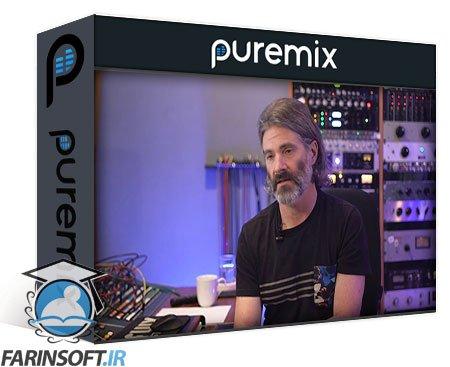دانلود pureMix Jacquire King Episode 4 Parts