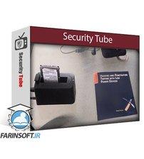 دانلود SecurityTube Linux Forensics