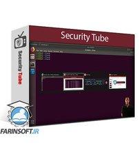 دانلود SecurityTube Traffic Analysis. TSHARK Unleashed