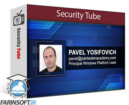 دانلود SecurityTube WinDbg Fundamentals User Mode